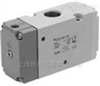 3通气控阀VPA742-1-04A,全新正品SMC电磁阀