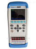 AT4208AT4208 手持多路温度测试仪