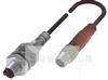 订货细节:BALLUFF漫反射型传感器BOS01RA