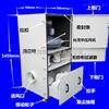 磨床打磨机工业吸尘器
